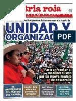 Prensa PatriaRoja Noviembre 2014  n174