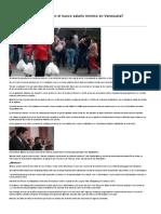 ¿Qué se puede comprar con el nuevo salario mínimo en Venezuela_ - BBC Mundo - Noticias.pdf