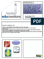 Educreations App Overview