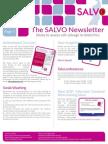 SALVO Newsletter Nov 14