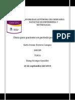 Caso 1 Clinica Karla