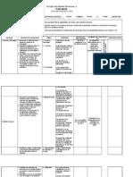 Plan anual 2012 - 2013