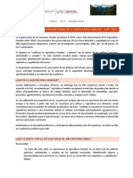 AIAF 2014 - Reporte 01 - Denominación Mundial