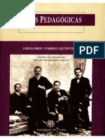 Metodo Gregorio Torres Quintero