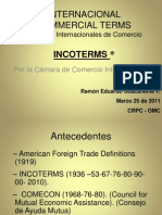 1 Incoterms Omc-2010