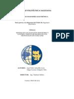 SISTEMA DE LOCALIZACIÓN MONITOREO Y CONTROL VEHICULAR BASADO EN LOS PROTOCOLOS GPS/GSM/GPRS