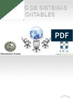 Unidad I Introduccion de Los Sidtema de Diseño Contable Uca