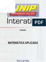 Matematica Aplicada
