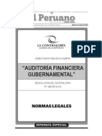 AuditoriaFinancieraGubernamental(Resolucion de Contraloria N° 445-2014-CG).pdf