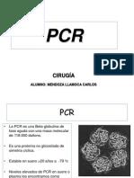 Proteina c Reactiva - Marcador de Fase Aguda Inflamatoria