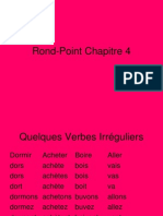 Rond-Point Unite 4 Powerpoint