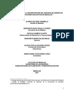 Estrategia para la incorporación del enfoque de género en instituciones educativas de Medellín.pdf
