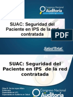 Presentacion Dilsa  - CONGRESO 2014.odp