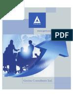 Gcl Brochure