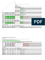 WECC Approved Dynamic Model Implementation Schedule July 2014 v0