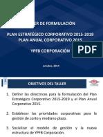 1. Presentacion Modelo de Gestion y Estructura