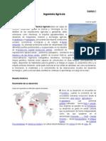 Capitulo 1 Introduccion, la Ingeneiria Agricola y afines.doc