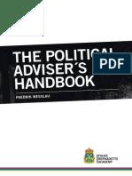 The Political Advisers Handbook