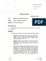 Tab 11- Resolution -Five Year Tuition Plan.pdf