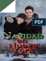 Navidad en Nueva York-RJS