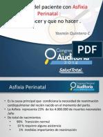 Presentación asfixia  2014 congreso sin videos .pptx