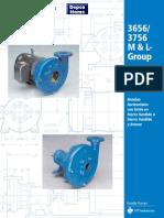 3656-3756 ML Brochure Goulds