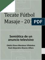 Tecate Futbolero