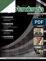 AGROTENDENCIA - N 3 - 2010 - PARAGUAY - PORTALGUARANI