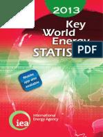 Key World 2013