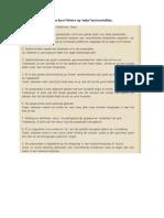 D2. Script Instructiefilm - Feedback Jura