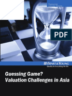 Valuations Report 2007
