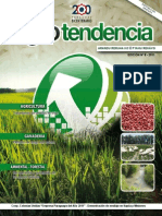 AGROTENDENCIA - N 8 - 2011 - PARAGUAY - PORTALGUARANI