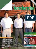 AGROTENDENCIA - N 9 - 2011 - PARAGUAY - PORTALGUARANI