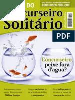 Revista Concurseiro Solitario 01