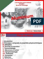Aluminium YamounAssia 2014