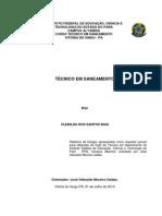 RELATORIO CLENILDA