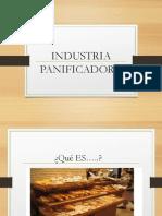 Industria Panificadora Diapo