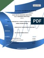 Analisis ,Comparacion yCambio Organizacional