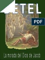 Betel, La Morada Del Dios de Jacob