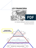 Unidad 4 La Ley Financiera Listof sdf sdf