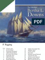 Anatomy of the Ship - The Schooner Bertha L Downs