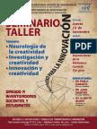 6n6 SM Seminario Taller Neurologia de La Creatividad 2014