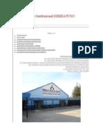 Plan estratégico Institucional DIRESA PUNO.docx
