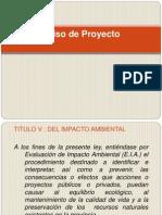 Aviso de Proyecto
