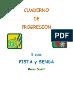 Progresion - Cartilla Pista y Senda
