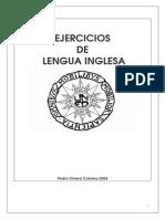 Ejercicios Inglés