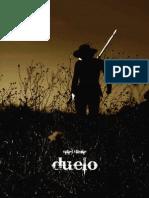 DUELO, de Rafael Villegas