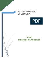 Organismos Del Sistema Financiero