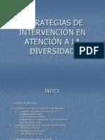 estrategiasdeintervencinenatencinaladiversidad-110227111420-phpapp01