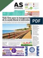 Mijas Semanal nº608 Del 7 al 13 de noviembre de 2014